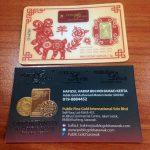 Mudahnya beli 1 gram emas Public Gold!~