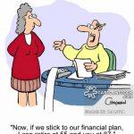 #Tips Kewangan: Plan Persaraan