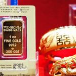 Tersontot Emas – Orang Tamak Selalu Rugi Macam Pelabur Dengan Pengelola