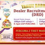 [Promo Dealer PG]: Penjimatan sebanyak RM160,000