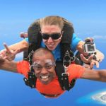 Skydiving Langkawi – most extreme sport in South East Asia!