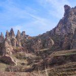 Jalan-Jalan Cappadocia