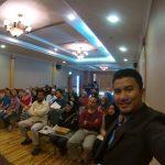07/01/2017: Seminar Emas Public Gold di Kuching