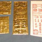 Ambil Iktibar: Pelarian perang Vietnam tahun 1971 bawa emas ketika melarikan diri ke negara lain