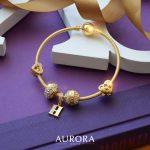 Mengapa Aurora Italia diperbuat dari emas 18 Karat (18K)?