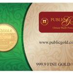 Beli 1 Dinar emas – bayar secara ansuran 4 kali bayar.
