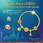 Public Gold: Jadi Dealer Dengan Belian Jewellery Aurora