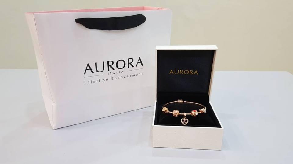 Aurora Italia: Dealer Public Gold nikmati komisyen 4% hingga 8% atas setiap jualan