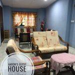 Homestay Bajet Kuching