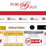 Cara Beli Emas Public Gold