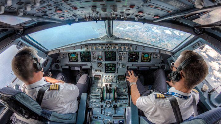 Belajar 5 Tips Menyimpan dari Pilot