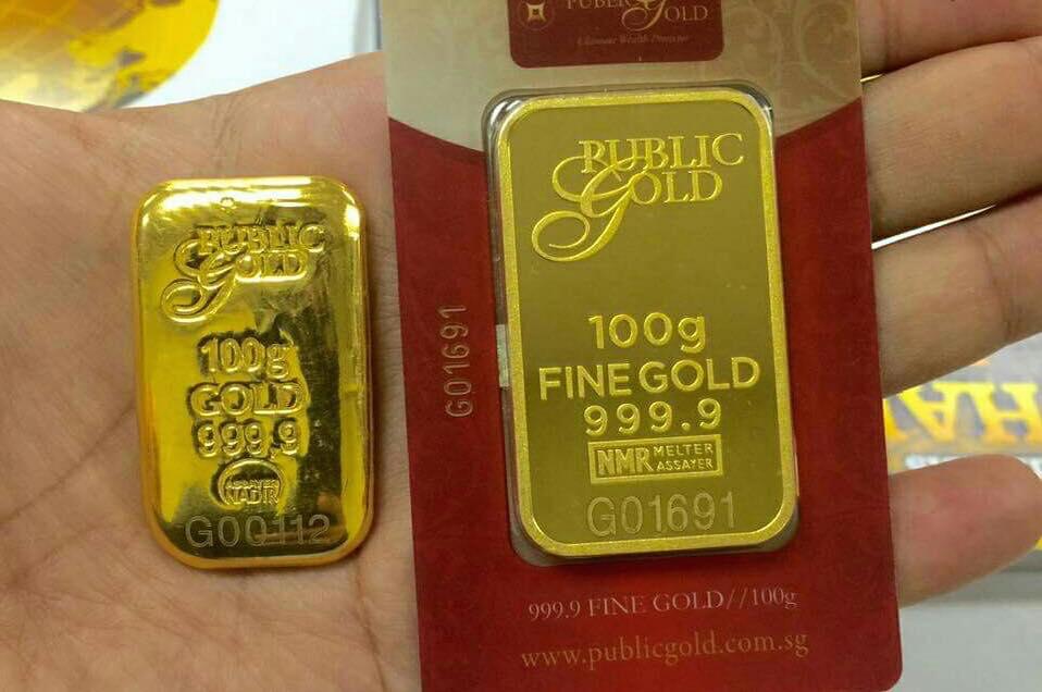 Cara kumpul 100 gram emas dalam masa 5 tahun untuk anak-anak