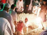 Badrul Munir: Kematian yang dicemburui di Masjid Nabawi, Madinah dan dikuburkan di Jannatul Baqi